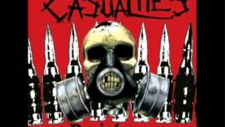 the casualties-corazones intoxicados- con letra