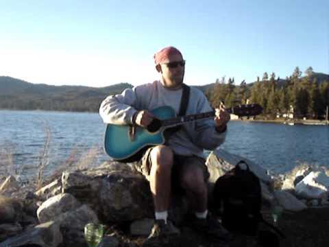 Big Bear Lake song
