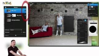 Personen klonen mit dem Pixelmator (gilt auch für Photoshop)