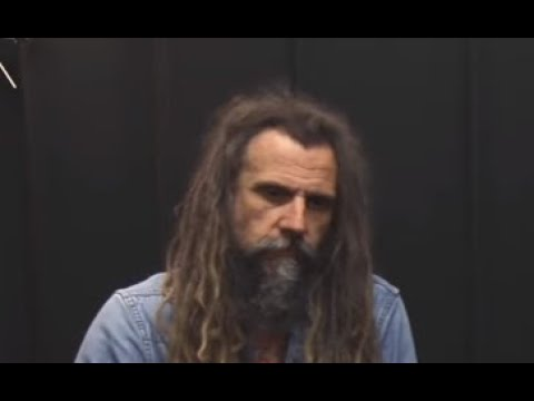 """Rob Zombie teases 2nd single """"The Eternal Struggles Of The Howling Man"""""""
