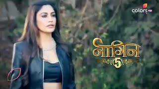 Naagin 5 | नागिन 5 | Veer Comes Face To Face With Rani | Promo