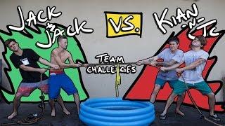 KianAndJc vs. Jack & Jack