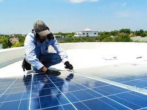 Dallas best solar energy contractors