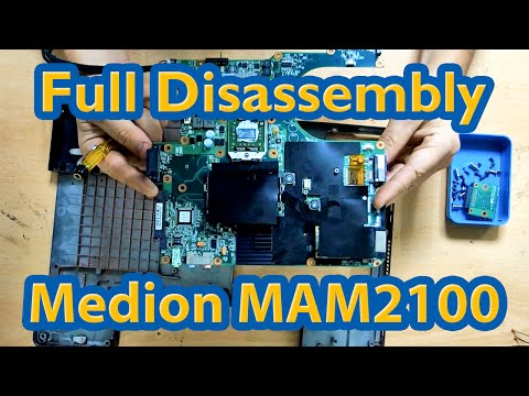 MEDION MAM2150 WIRELESS WINDOWS 7 DRIVER