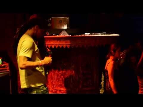 Rasta Rebel & Fyah Roots Band (Bumper)
