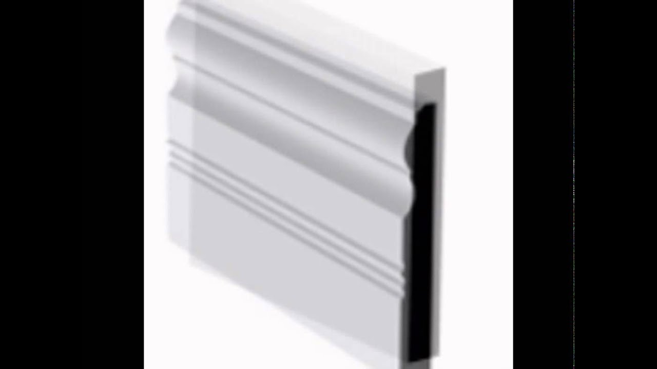 All About that Base (baseboard moulding (molding)) - Moulding Warehouse