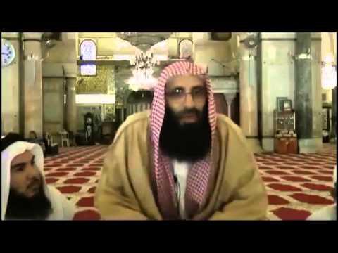 المهدي المنتظر اسمه يمكن أن يكون أي إسم إلا اسم محمد