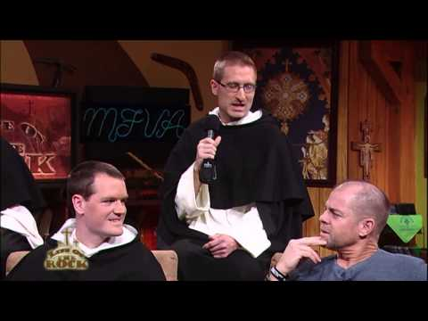 Life on the Rock - 2014-11-14 - DOMINICAN FRIARS FROM HOUSE OF STUDIES IN WASHINGTON DC