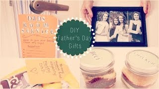 Diy Father's Day Gift Ideas | Courtney Lundquist
