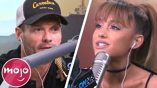 Top 10 Most Savage Ariana Grande Moments