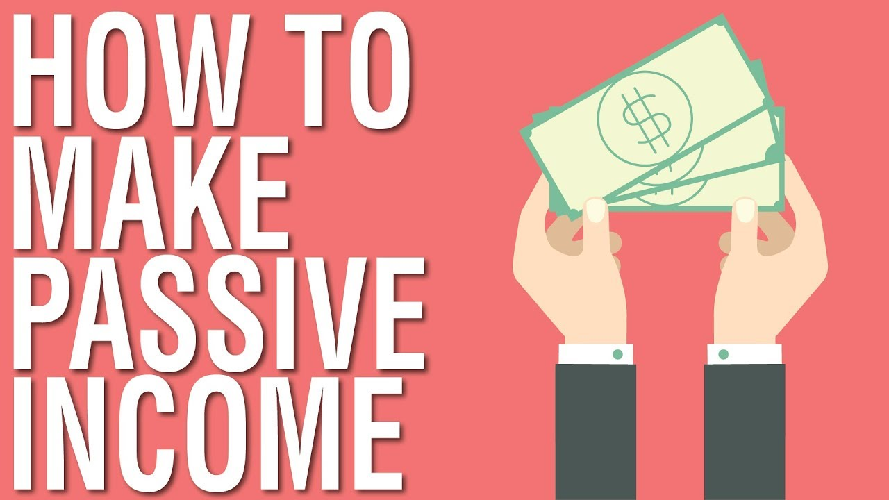 Image result for passive income images