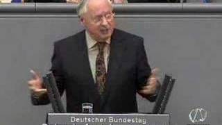 Oskar Lafontaine, DIE LINKE: Wer hat Grund zur Zuversicht?