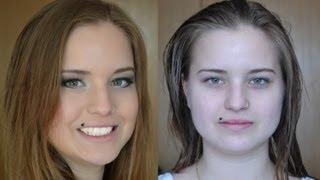 Makeup для маленьких глаз