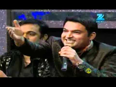 Star Ya Rockstar Grand Finale Dec. 10 '11 - Saloni & Rajeev