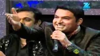Gambar cover Star Ya Rockstar Grand Finale Dec. 10 '11 - Saloni & Rajeev