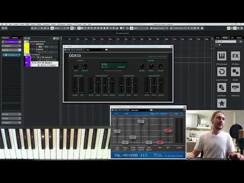 Free Plugin Friday | Dead Duck DDX10 | Super Simple FM Synth!