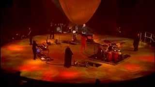 Peter Gabriel - Burn You Up, Burn You Down