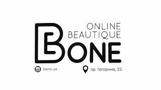 Bone.ua - Интернет-магазин и Шоу-рум товаров для ногтей, лица и тела