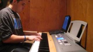 Mad - Neyo on Piano by Kyle