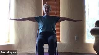 Gentle Yoga with Marla 08272020