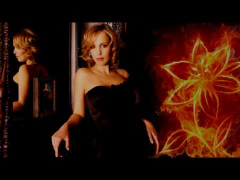 SOPHIE MILMAN  I´m on fire