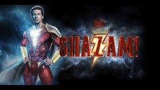 Шазам (фильм 2019) HD смотреть онлайн бесплатно в хорошем качестве