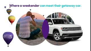 We Met on Cars.com: Weekender