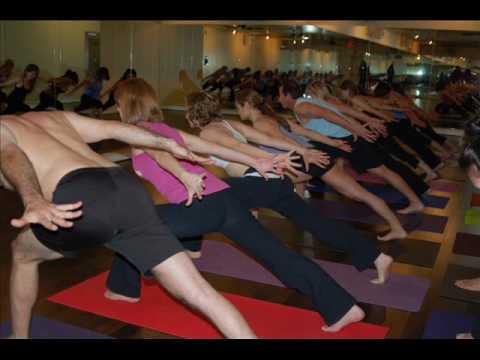 Sumits Hot Yoga - YouTube