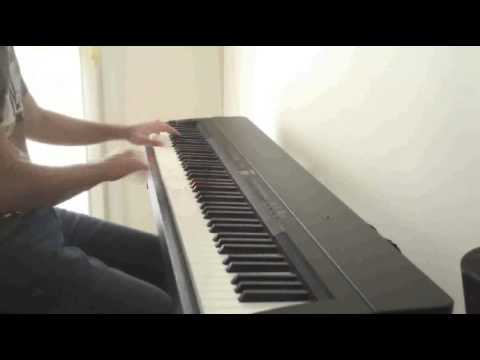 Maroon 5  Sunday Morning  Piano