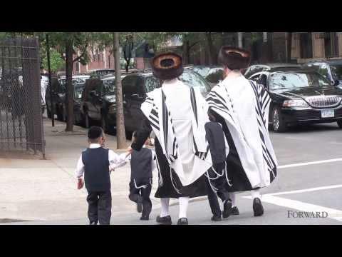 Hasidic Development Plans Spark Bitter Feud in Upstate N.Y. Town