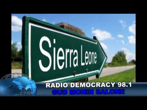 RADIO DEMOCRACY 98.1