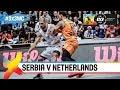 Serbia v Netherlands | Full Game | Final | FIBA 3x3 World Cup 2018