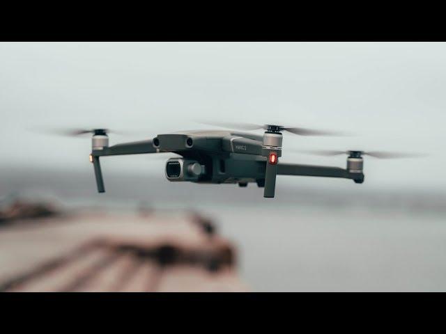 Mavic 2 Pro - Sunrise FAIL & Why I DON'T WANT Another DJI Drone