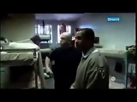 Reportage Prison Le reporter de l'extrême Le Cap Afrique du Sud