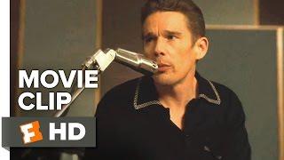 Born to Be Blue Movie CLIP - Valentine (2016) - Ethan Hawke, Carmen Ejogo Movie HD