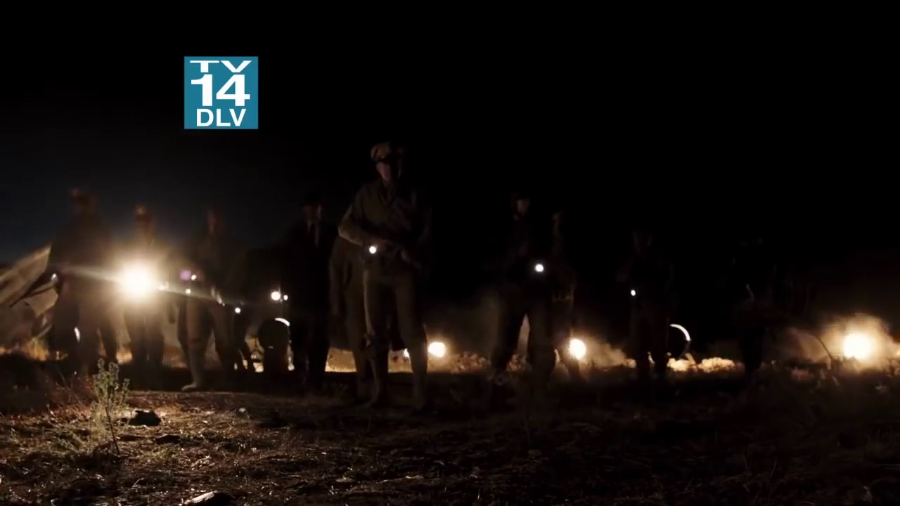 The X-Files - FOX Promo
