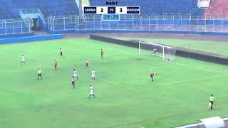 Uji Coba Arema FC vs MU