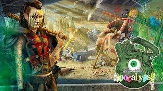 Apocalypse: Hidden Object Adventure Games