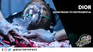 MoneyBagg Yo Feat. Gunna - Dior - Beat Instrumental Remake | 43VA HEARTLESS Type Beat