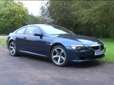 bmw 635d ian lamming youtube. Black Bedroom Furniture Sets. Home Design Ideas