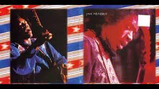 Jimi Hendrix - Who knows. Live (1970)