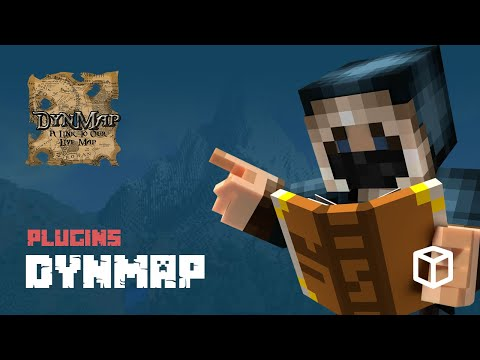 How To Install And Use The Dynmap Plugin For Minecraft
