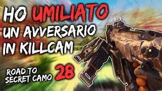 HO UMILIATO UN AVVERSARIO IN KILLCAM - RTSC#28 [EXTRA] thumbnail