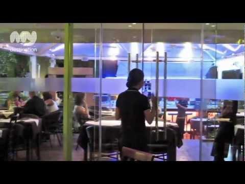 Akvavit Grill & Bar Scandinavian Food Pattaya