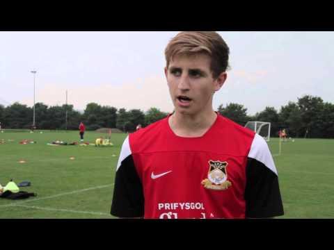 Wrexham Football Club Short Documentary