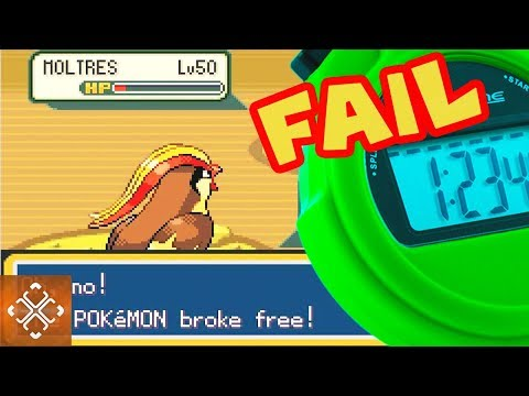 Top 10 Cringey Unluckiest Speedrun FAILS!
