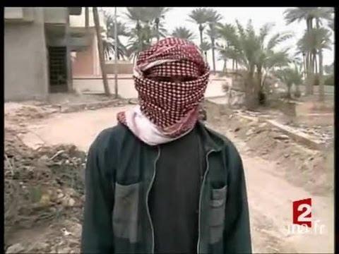 [Irak : les sunnites d'Al Anbar se battent aux côtés des américains]