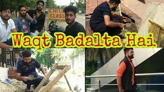 Waqt Badalta Hai {Kamyaabi} || Ramesh khatri || New Video 2018