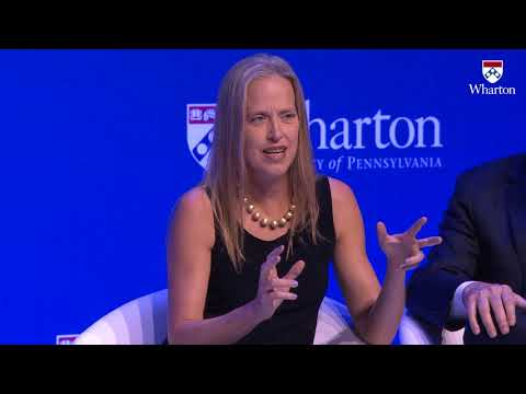 Future of Education with Wendy Kopp and Richard Barth