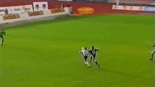 Rosenborg - Stabæk (1998)